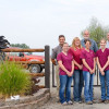 Staff @ Rogue Equine Hospital